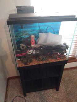 Fish tank for Sale in Oklahoma City,  OK
