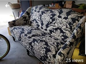 Down filled couch for Sale in East Wenatchee, WA