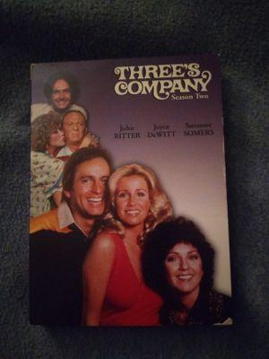 Three's company for Sale in Tulsa, OK