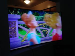 55 inch flat screan tv for Sale in Washington, DC