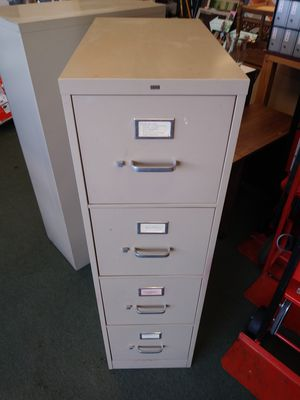 Metal filing cabinets for Sale in Portsmouth, VA