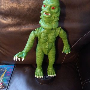 Telco Universal Studios Monsters Creature From The Black Lagoon Motionette 1992 for Sale in West Chicago, IL