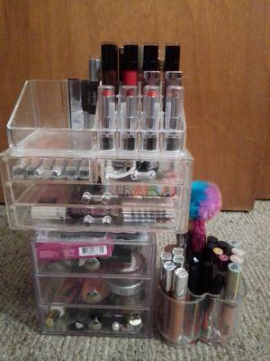 Makeup organizer for Sale in Renton, WA