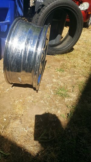 "BOSS 20"" Rims for Sale in Portland, OR"