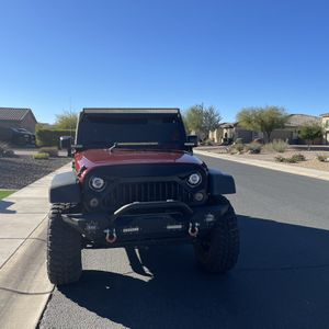 2010 Jeep Wrangler for Sale in Tolleson, AZ