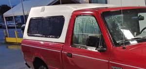 Camper shell / truck for Sale in HILLTOP MALL, CA