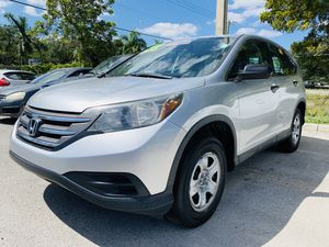 2014 Honda CRV LX for Sale in Miramar, FL