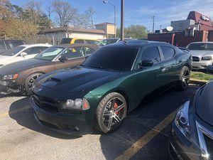 Dodge Charger srt8 for Sale in Fort Washington, MD