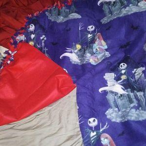 Nightmare before Christmas Tree Skirt for Sale in Phoenix, AZ
