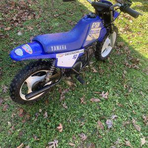 Yamaha Pw50 for Sale in Covington, GA