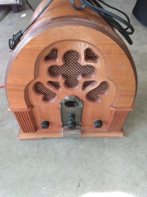 $25RadioCasett for Sale in Victorville, CA
