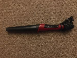 2 Remington wand's, 2 Vidal sassoon ceramic straightener's , revlon ionic with two sizes, for Sale in Hamilton, OH