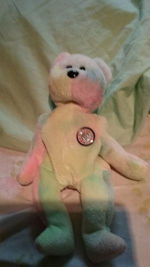 Bb bear beanie baby for Sale in Austin, TX
