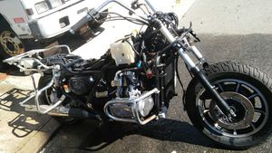 Goldwing motorcycle for Sale in Oceanside, CA