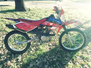 2003 Honda XR100. for Sale in Fort Worth, TX