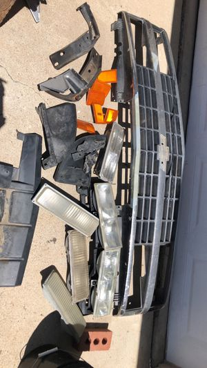 1993 Chevy parts for Sale in Longmont, CO