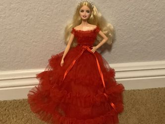 2018 Holiday Collection Barbie Doll for Sale in Temecula,  CA
