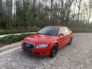 Audi A4 for Sale in St. Petersburg, FL