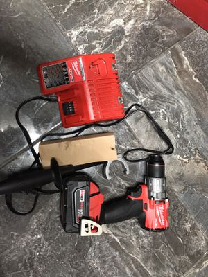 M181/2 fuel. drill/driver for Sale in Houston, TX