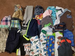 2t-3t clothing bundle for Sale in South Norfolk, VA
