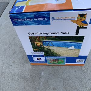 Pool Alarm for Sale in Patterson, CA