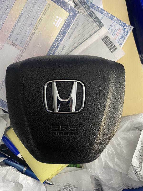 Honda accord honda civic bolsas 2013 2017