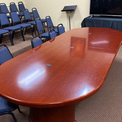 Conference Table for Sale in Escondido,  CA