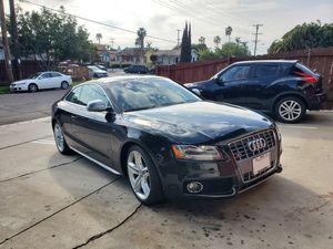Audi S5 4.2L V8 Quattro for Sale in San Diego, CA