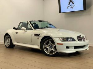 2000 BMW Z3 M Sport Coupe Convertible for Sale in Houston, TX