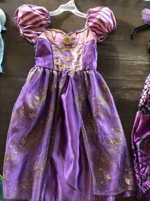 Rapunzel costume for Sale in Chandler, AZ