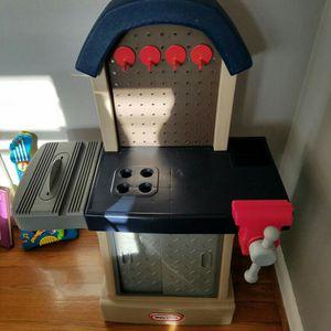 Kids Workbench for Sale in Newport News, VA