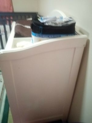 Changing table for Sale in Georgetown, KY