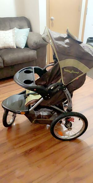 Baby Trend Jogger stroller for Sale in Gorst, WA