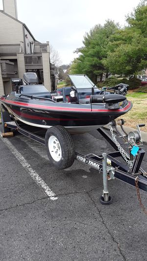 Stratos 289 1989 for Sale in Hendersonville, TN