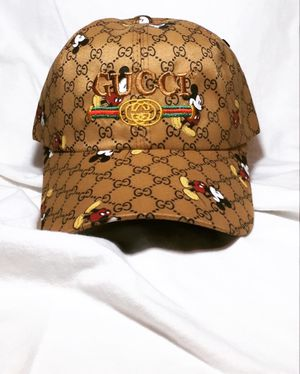 Gucci Mickey Mouse Hat for Sale in Los Angeles, CA