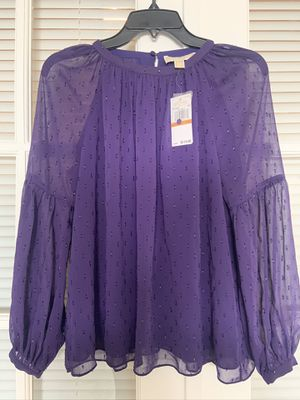 Michael Kors Blouse for Sale in Long Beach, CA