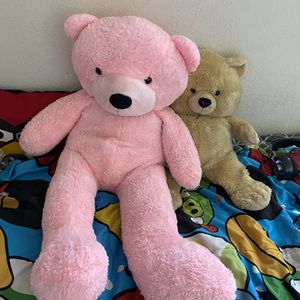 Large & Xl Teddy Bears for Sale in San Leandro, CA