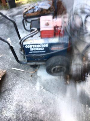 Heavy duty pressure washer for Sale in Hialeah, FL