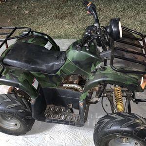 Four wheeler for Sale in Oklahoma City, OK