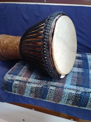 Djembe drum for Sale in Portland, OR