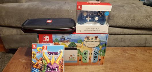 Nintendo switch for Sale in Staunton,  VA