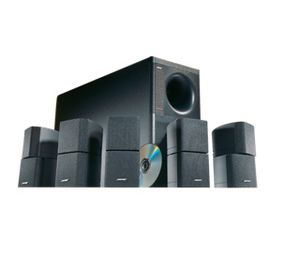 Bose Acoustimass 10 Series II Speakers for Sale in Seattle, WA