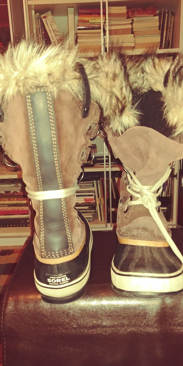 Sorel Winter boots Sz10w