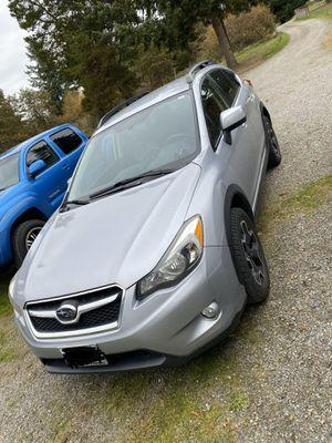 2014 Subaru Crosstrek for Sale in Yelm, WA