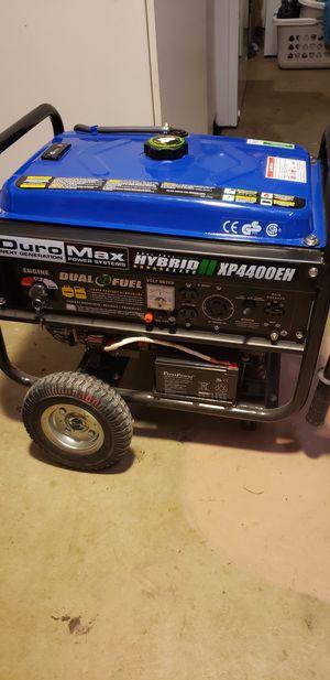 DuroMax Generator for Sale in Ontario, CA