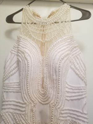 Brand New Special Occasion Dress, custom- only one made! for Sale in Woodbridge, VA
