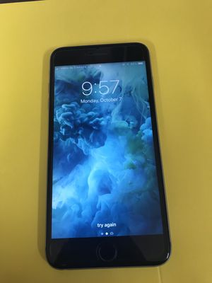 iPhone 6S Plus 64GB GSM Unlocked for Sale in Arvada, CO