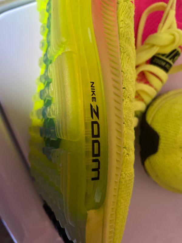 Nike zoom shoes