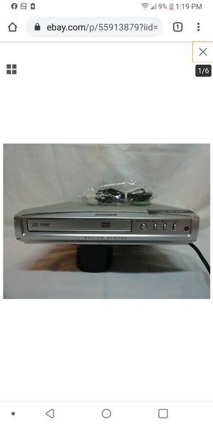Dvd player$7 for Sale in Memphis, TN