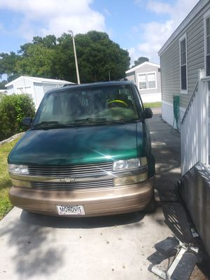Chev mini van for Sale in Clearwater, FL